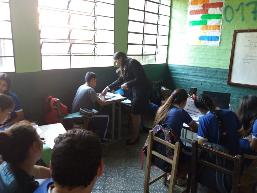Práctica Educativa Supervisada de Habilitación Pedagógica