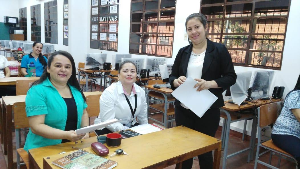 Comité de Autoevaluación Institucional